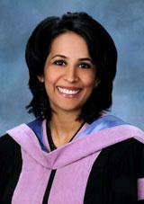 Dr. Rosemary Thomas